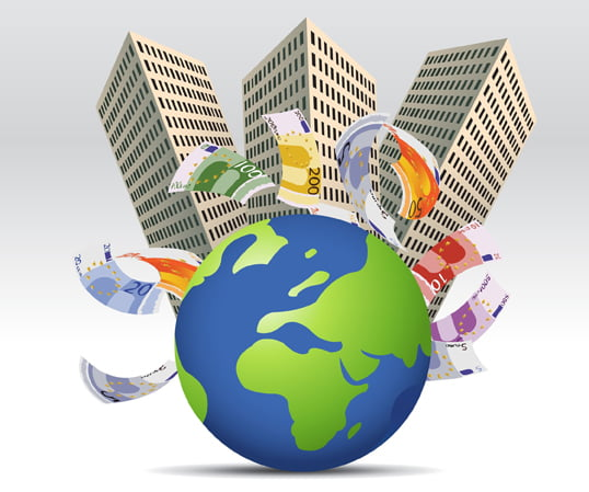 Pooling Money for Commercial Investments